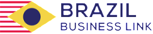 Brazil Business Link Logo